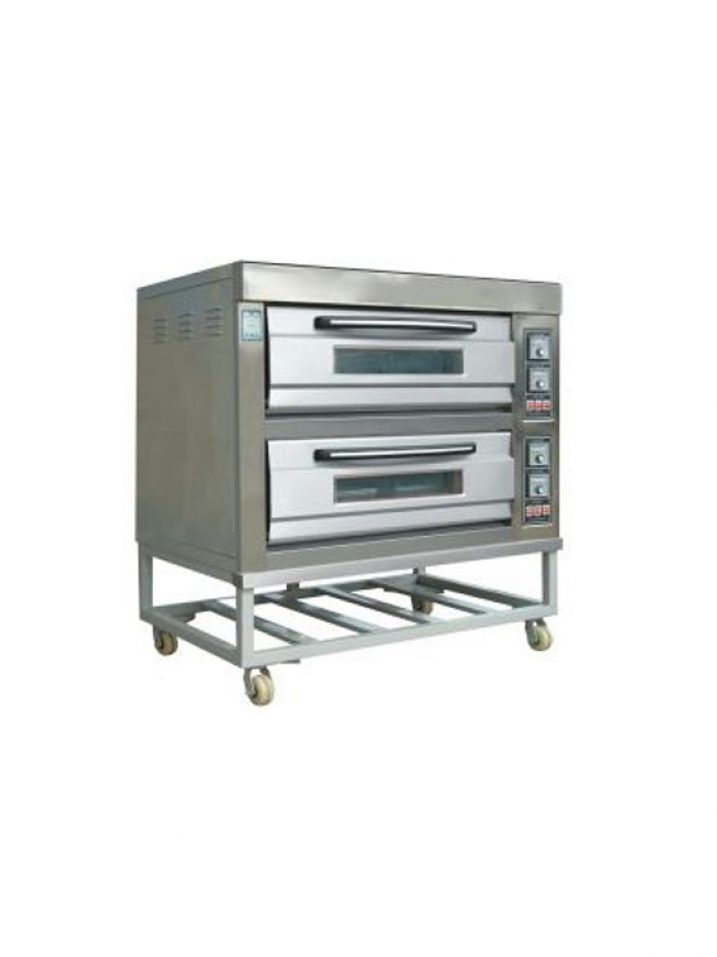 Comprar hornos de pizzas baratos online auxihosteleria for Medidas de hornos electricos