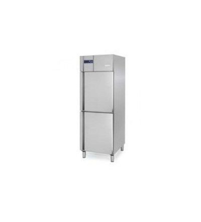 Armario refrigeración estático 2 puertas