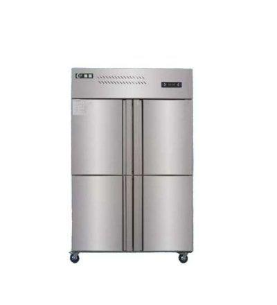Armario Congelador qbsl09 400x440 - Maquinaria hostelería ocasión