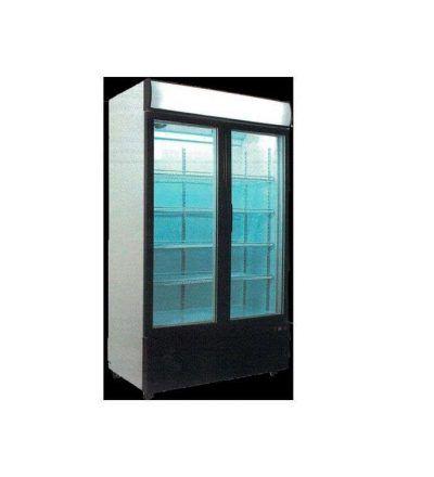 Armarios de refrigeración mixta de 1000 a 1240 mm