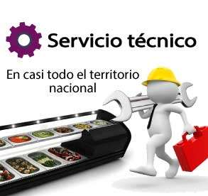 servicio tecnico