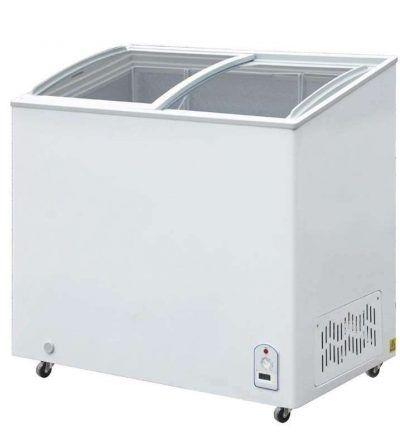 Arcón congelador de 200 a 270 litros