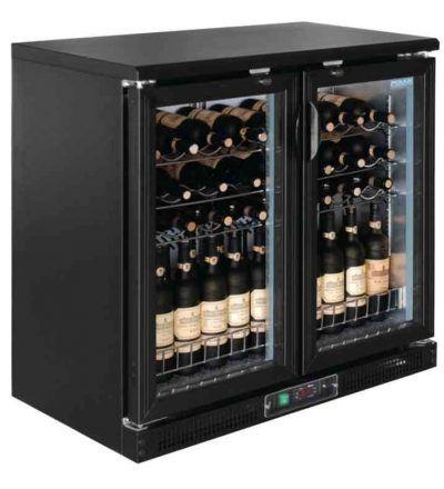 Cava vinos H131NI 400x440 - Cava para vinos 56 botellas