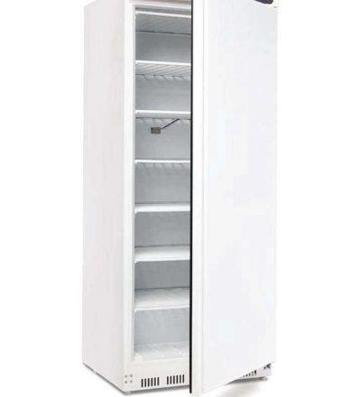 Armario congelador 600L lacado blanco