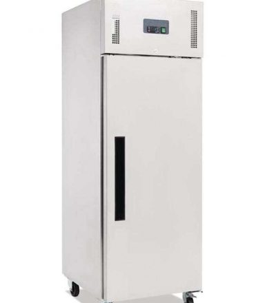 Armario frigorifico 600L acero inoxidable