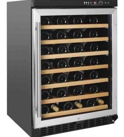 Cava de vino una zona 54 botellas