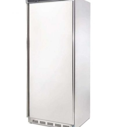 Armario frigorífico 600 L acero inoxidable