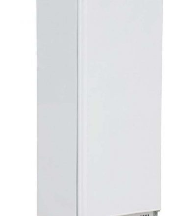 Armario frigorífico 600 L lacado blanco