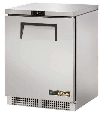 Mostrador frigorífico 147L