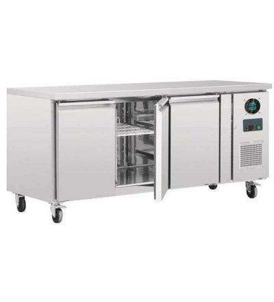 Mostrador congelador 3 puertas fondo 700 MM 417 L