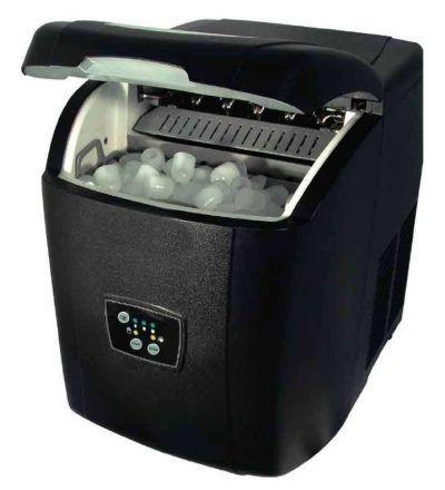 Máquina de hielo de llenado manual 10 KG