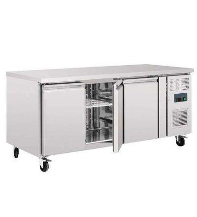 Mostrador frigorifico 3 puertas euronorm 634 L