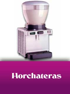 Horchateras