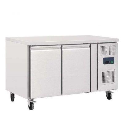 Mostrador frigorifico 2 puertas  228 L