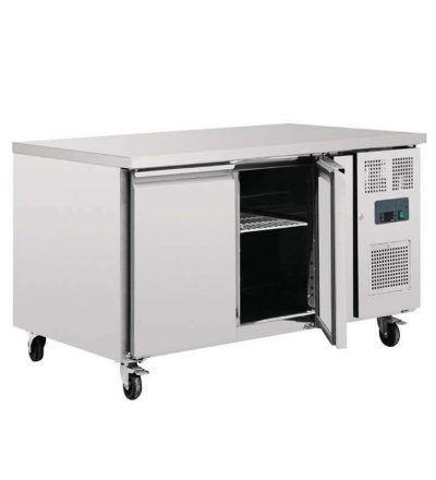 Mostrador frigorifico 2 puertas euronorm  427 L
