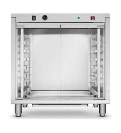 Fermentadora de masas 8 bandejas 43 X 34 FM8B-823-RMG