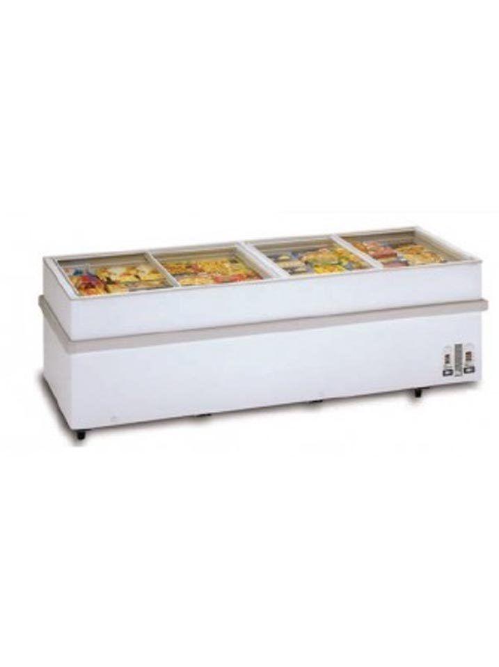 congelador gn2500mas