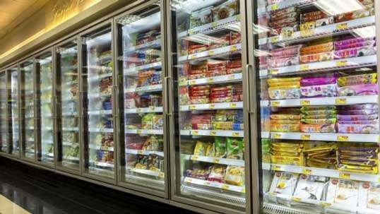 congeladores industriales