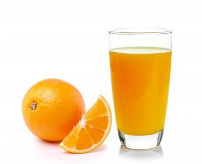 Orange Juice - Exprimidor palanca