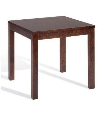 Mesa madera bar haya