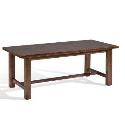mesa madera castellana grande