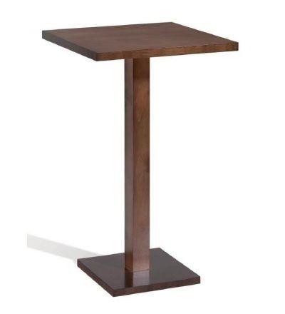 Mesa madera sabana alta