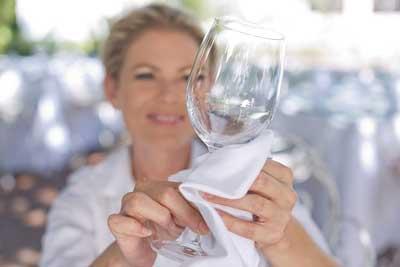 limpiar copas - Fregadero eco fondo 500 mm con escurridor