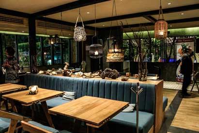 restaurante bonito
