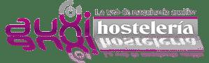 Logo auxihosteleria