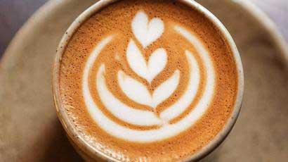 cafe con leche - Como hacer un buen café en tu bar o restaurante con tu cafetera industrial