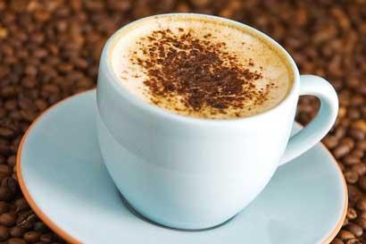 capuccino - Como hacer un buen café en tu bar o restaurante con tu cafetera industrial