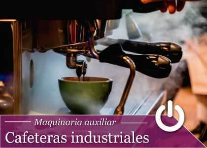 CATEGORIA CAFETERAS - Home Auxihosteleria-Maquinaria de hostelería