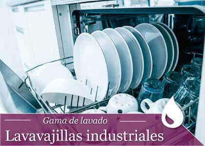 CATEGORIA LAVAVAJILLAS - Home Auxihosteleria-Maquinaria de hostelería