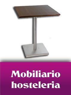 mobiliario hosteleria - Home Auxihosteleria-Maquinaria de hostelería