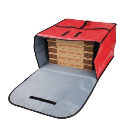 Bolsa Transporte pizzas ECO 510x510 mm