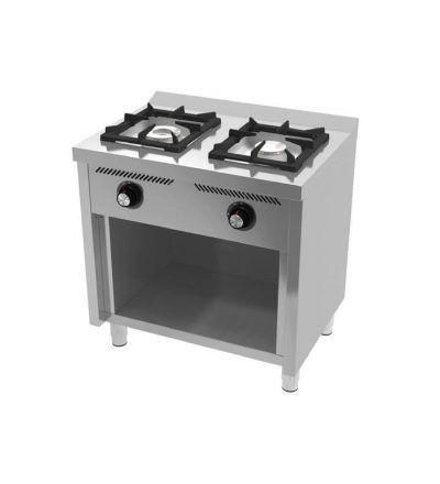 Cocina a Gas 2 Fuegos 800×600
