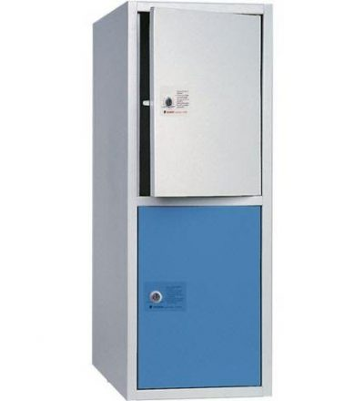 Consigna met%C3%A1lica soldada supermercado maxi CSVS2PMAXI 400x440 - Maquinaria hostelería ocasión