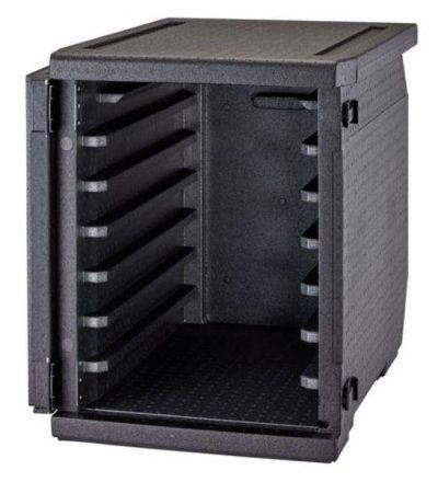 Isotérmico Carga Frontal 600×400 126 Lt 6 guias