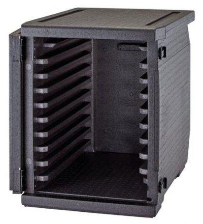 Isotérmico Carga Frontal 600×400 126 Lt 9 guias