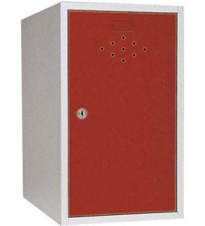 Departamento individual rojo 400x440 - Maquinaria hostelería ocasión