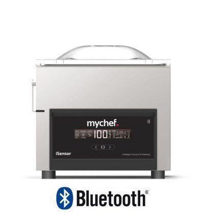 Envasadora de vacio Automática Mychef iSensor S 8m3