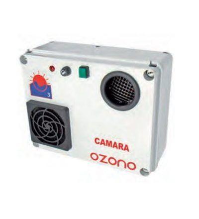 Generador de Ozono Para Camaras 45-120m3