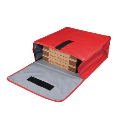 Bolsa Transporte pizzas ECO 455x455 mm