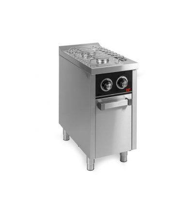Cocina a Gas 2 Fuegos EC 400×750
