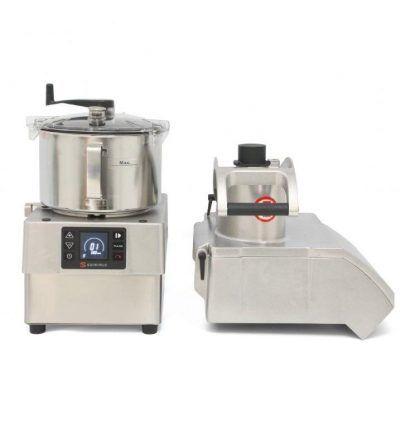 combi cortadora cutter ck 35v 400x440 - Maquinaria hosteleria ocasion: Maquinaria auxiliar