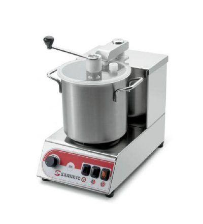 Cutter – Emulsionador Compacto K 3LT