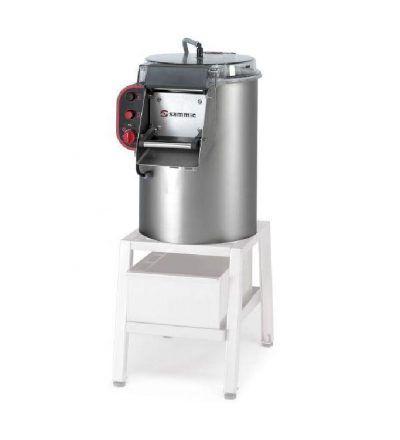 Peladora de patatas Inox 240 Kg/h