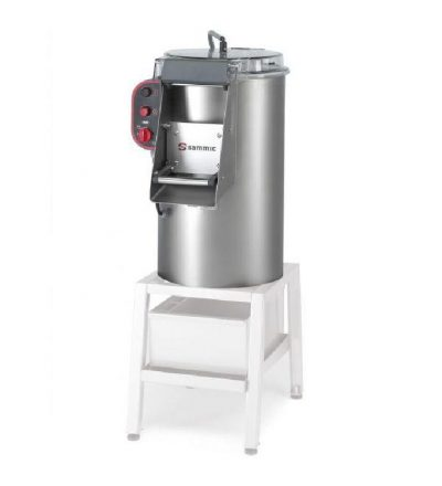 Peladora de patatas Inox 480 Kg/h