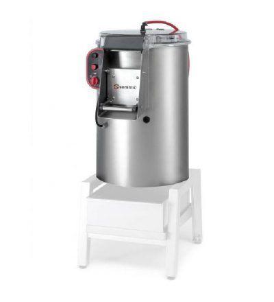 Peladora de patatas Inox 720 Kg/h