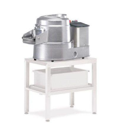 Peladora de patatas 150 Kg/h 400 V